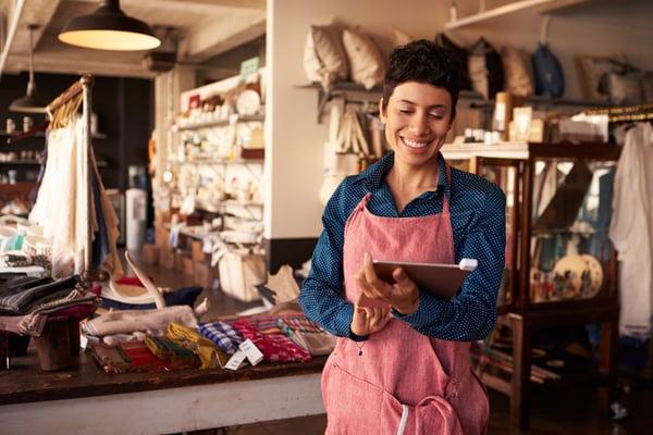 small business fintech