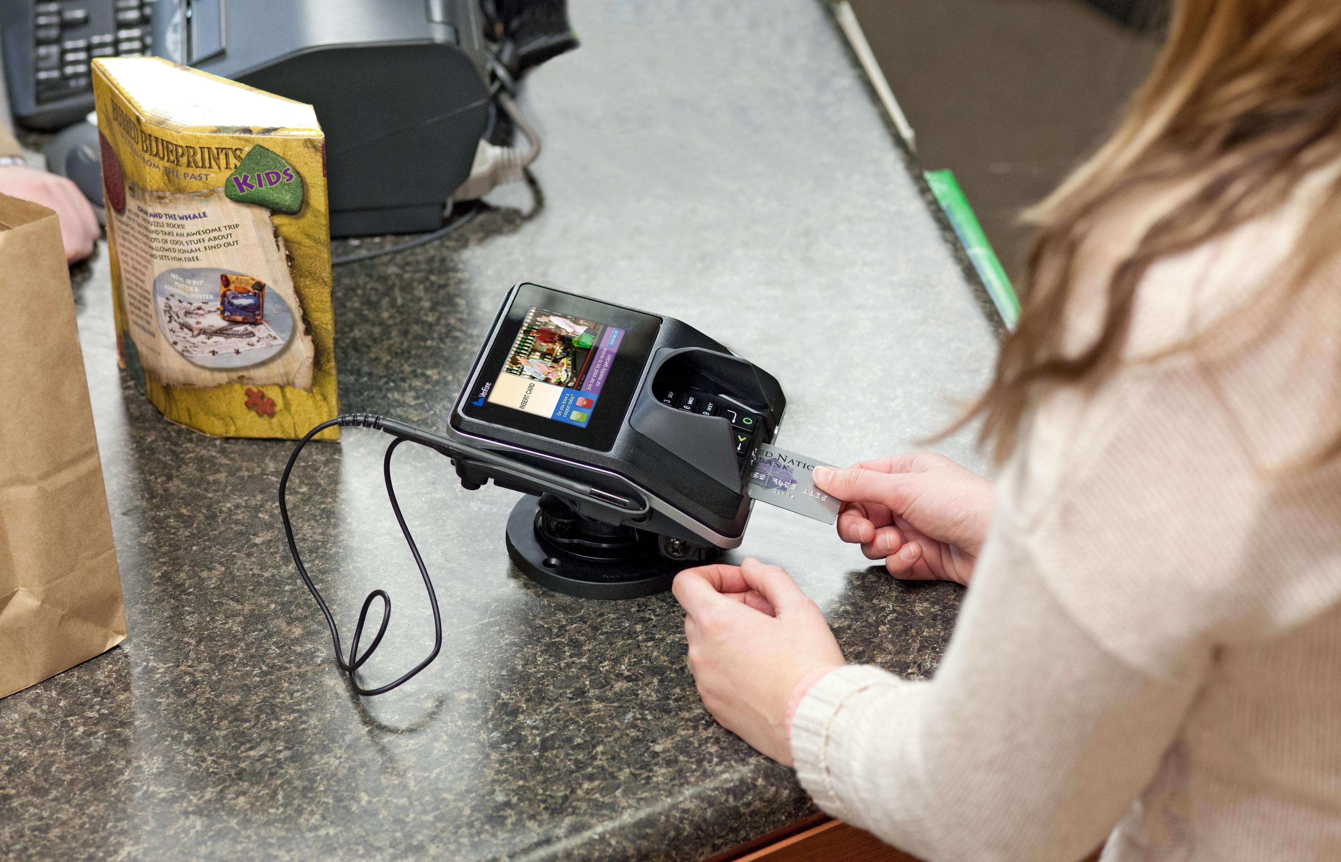 retail card Terminal