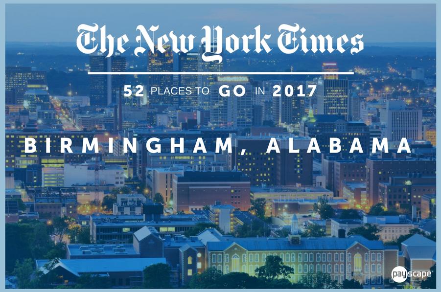NY Times Birmingham