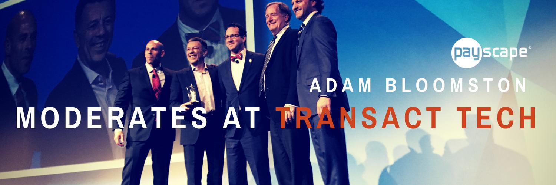Payscape Co-Founder To Moderate Transact Tech Atlanta ETA Conference