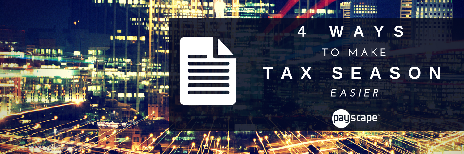 4 Ways to Make Tax Season Easier with Automated Billing