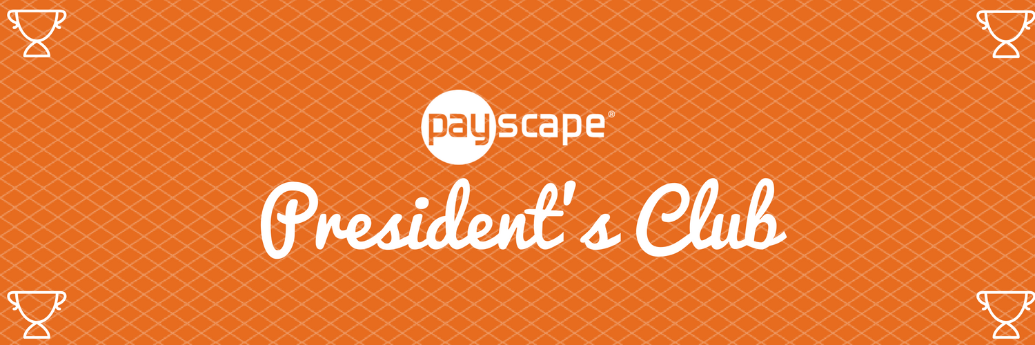 Payscape President's Club