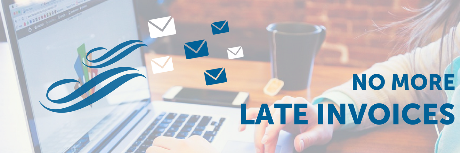 5 Surefire Emails to Get You Caught Up on Overdue Invoices