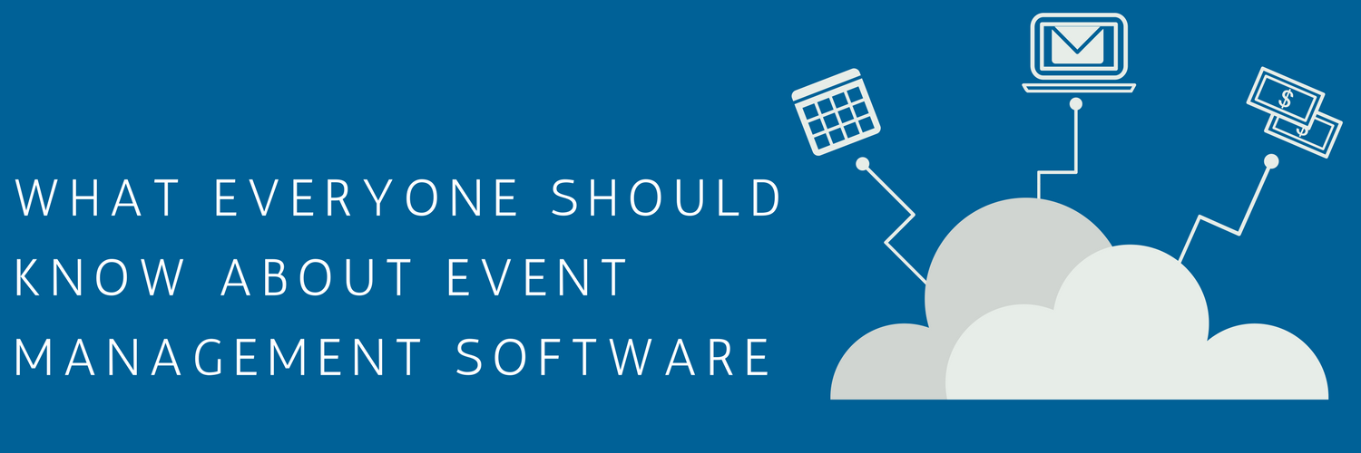 What Everyone Should Know About Event Management Software