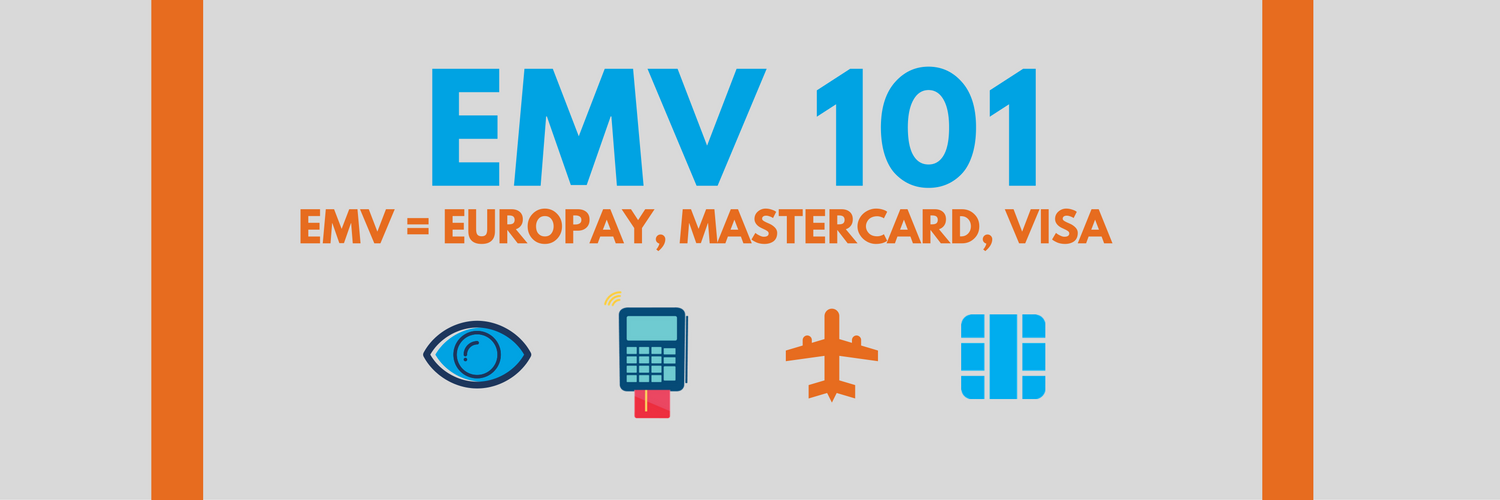 EMV 101 - Chip Technology [Infographic]
