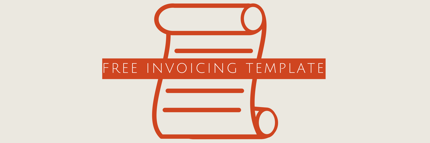 Free Invoicing Template