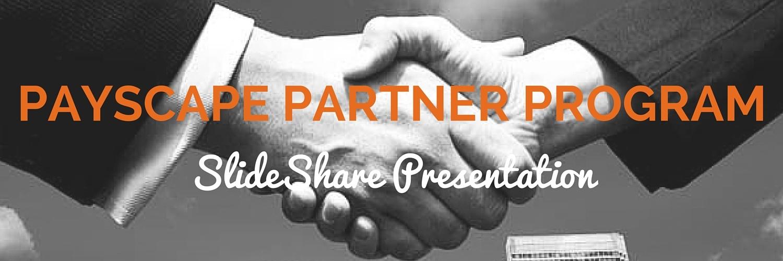 Payscape's Banking Partnership Program - Slideshare
