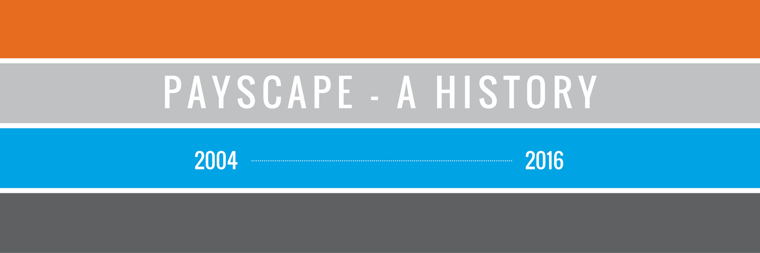 Payscape - A History