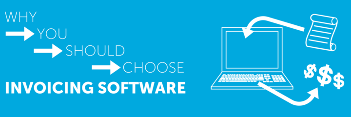 Reasons You Why Should Choose Invoicing Software